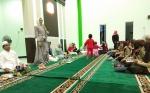 Istri Gubernur Buka Puasa Bersama Anggota Pramuka di Masjid Baru G Obos XVIII
