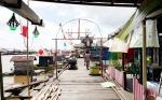 Meriam Bambu bakal Meriahkan Festival Kriang Kriut