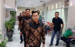 Tumpahan CPO di Jalan Rawan Sebabkan Pengendara Kecelakaan