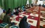 PWI Pulang Pisau Buka Puasa Bersama Pemerintah Kabupaten