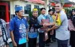 Polres Barito Utara Rajut Silaturahmi Melalui Buka Puasa Bersama