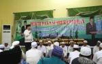 Safari Ramadan Pemkab Kapuas Berakhir di Rumah Jabatan Wakil Bupati