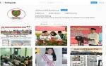 Sosialisasi dan Diskusi Program Provinsi Kalimantan Tengah Melalui Media Sosial