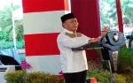 Gubernur Pecahkan Persoalan Pembangunan Jaringan Listrik Setelah 7 Tahun Tersendat