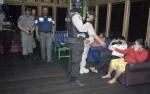 Wakil Bupati Katingan Pimpin Razia Cipta Kondisi