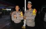 Polres Barito Utara Berupaya Tekan Angka Kriminalitas dan Kecelakaan Lalu Lintas