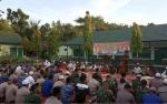 TNI dan Polri Kompak Buka Puasa Bersama di Pangkalan Bun