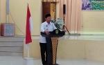 Bupati Sukamara Ingatkan Perusahaan Bayar THR Paling Lambat H-7 Lebaran