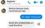 Polda Kalimantan Tengah Pantau Pengguna Akun Palsu Gubernur Sugianto