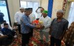 Dinas PUPR Barito Utara Buka Puasa Bersama Petugas Kebersihan