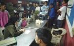 17 Orang Diamankan di Tempat Hiburan Malam G-Poll Sampit