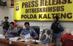 Sebarkan Hoaks Karena Tidak Puas Hasil Pilpres Berujung Pidana