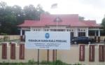 Pembangunan Pengadilan Agama Kuala Pembuang Mendesak
