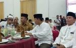 Gubernur Hadiri Buka Puasa di Kejaksaan Tinggi Kalimantan Tengah