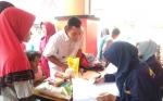 Pasar Murah Bersubidi Seruyan Sudah Jual 1.025 Paket Sembako