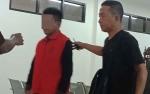 Ono Tewas Tertusuk Pisaunya Sendiri akibatnya Wi Terancam 3 Tahun Penjara