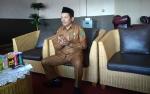 Wakil Bupati Barito Timur Ajak Masyarakat Bayar Zakat