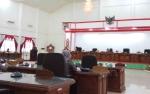 5 Fraksi DPRD Barito Selatan Setujui 2 Raperda Dibahas