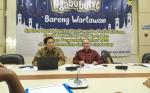 Bank Indonesia Gelar Ngabuburit Bareng Wartawan