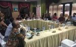 BPJS Ketenagakerjaan Gelar FGD Bersama Pemkab Sukamara