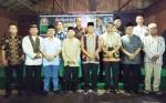 Kadiskominfo Hadiri Buka Puasa Bersama Korem 102/Panju Panjung