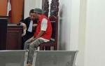 Pria Ini Terancam Lebih Lama Dipenjara Dibanding Istrinya