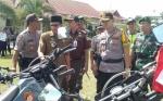Polres Sukamara Mulai Operasi Ketupat Telabang 2019