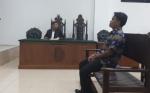 Kontraktor Proyek di Desa Tanjung Jorong Minta Keringanan Hukuman