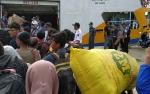 PT Dharma Lautan Utama Sejak Awal Ramadan Sudah Angkut 7.656 Penumpang