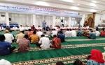 Bupati Barito Utara Minta Kepala Desa Susun Program Dana Desa Sesuai Permendes PDTT Nomor 16 Tahun 2018