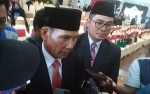 Arton S Dohong Harapkan Bupati Gunung Mas Baru Lanjutkan Pembangunan Jalan