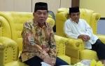 Ketua DPD Golkar Kalteng Biacara Persiapan Hadapi Pilgub 2020
