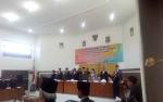 DPRD Gunung Mas Gelar Rapat Paripurna IstimewaSerah Terima Jabatan Bupati