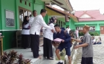 Kelulusan Tingkat SMP di Sukamara Capai 100 Persen