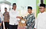 Pemkab Barito Utara Hibahkan Tanah untuk Organisasi Keagamaan hingga Masjid