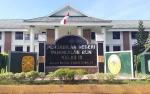 Kasus Pencurian dan Narkoba Paling Banyak Ditangani Pengadilan Negeri Pangkalan Bun