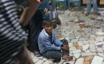 Dua Maling Ditangkap Warga setelah Curi Motor Jamaah Masjid Muhammadiyah Sampit