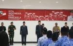 Pemkab Barito Utara Peringati Hari Kesaktian Pancasila