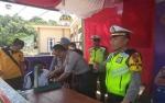 Supir Travel di Barito Timur Positif Konsumsi Narkoba