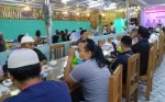 Polda Kalimantan Tengah Pererat Silaturahmi dengan Wartawan Melalui Buka Puasa Bersama