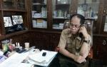 Pemerintah Provinsi Berperan Aktif Bangun Palangka Raya