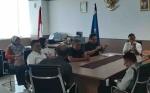 DPRD Kapuas Kunjungan Kerja ke Badan Nasional Penanggulangan Bencana