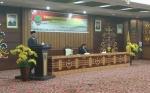 Pemprov Kalteng Lantik Pejabat Administrator