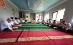 Takmir Ramadan Kemenag Kapuas Ditutup dengan Khatam Alquran Bersama