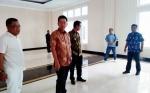 Bupati Barito Utara Bakal Open House Idul Fitri di Rumah Jabatan