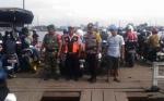 TNI Polri Tunjukan Sinergitas Pengamanan di Kapuas dengan Patroli Gabungan