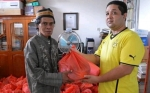PWI Kalimantan Tengah Siapkan 130 Bingkisan bagi Anggota