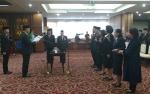 Ini Nama Lima Pejabat Administrator Eselon III Kalimantan Tengah yang Dilantik