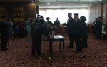 Berikut 3 ASN Dikukuhkan Sebagai Plt Eselon II di Pemerintah Provinsi Kalimantan Tengah