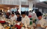 Kapolda Kalteng Hadiri Buka Puasa Bersama di Kediaman H Abdul Rasyid